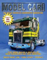 Model Car Builder No. 31
