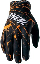 O'Neal Handschoenen Matrix Enigma Black/Orange-XL