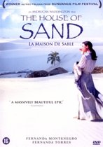 House Of Sand (dvd)