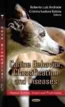 Canine Behavior, Classification & Diseases