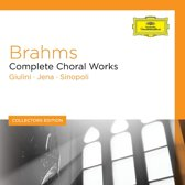 Choral Works (Collectors Edition)