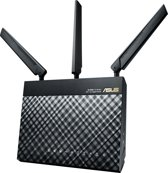 Asus 4G-AC55U - 4G Router