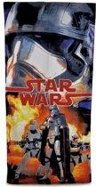 Star Wars badhanddoek - Starwars strandlaken