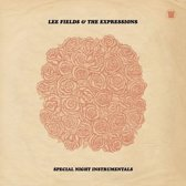 Lee & The Express Fields - Special Night..