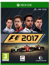 F1 2017 - Standard Edition - Xbox One