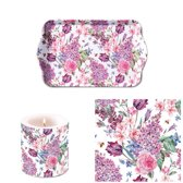 Cadeauset Ambiente Small Flower