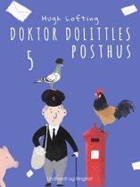 Doktor Dolittles posthus