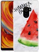 Xiaomi Mi Mix 2 Hoesje Watermeloen Party