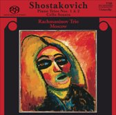 Rachmaninov Trio Moscow