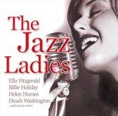 The Jazz Ladies