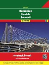 FB Roemenië & Moldavië