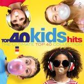 CD cover van Top 40 - Kids Hits