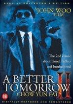 Hong Kong Legends - A Better Tomorrow II (dvd)