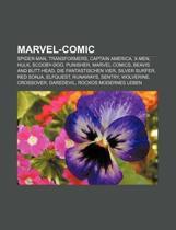 Marvel-Comic