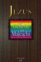 Jezus van genesis tot maleachi
