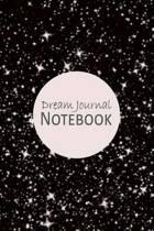 Dream Journal Notebook