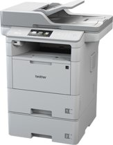 Brother MFC-L6900DWT - All-in-One Laserprinter