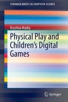 Physical Play and Children's Digital Games