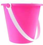 Yello emmer roze 14 x 13 cm