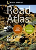Usa/Canada Road Atlas Rv And Camping