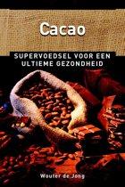 Boekomslag van 'Ankertjes 358 - Cacao'