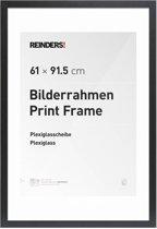 Reinders - Wissellijst - Postermaat 61x91,5cm - zwart
