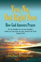 YES, NO, NOT RIGHT NOW: How God Answers Prayer