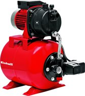 EINHELL Hydrofoorpomp GC-WW 6538 - 650 W - 3.800 l/h - 20 L drukvat
