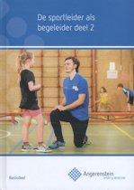 Angerenstein SB - De sportleider als begeleider 2