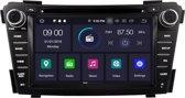 Hyundai Android 9 navigatie voor Hyundai I40