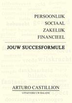 Jouw succesformule - Jouw succesformule