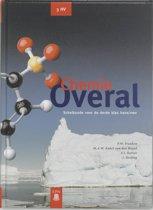 Chemie Overal / 3 HV / deel Leerlingenboek