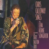 Sings the Lena Horn Songbook