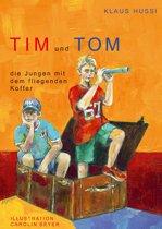 Tim und Tom, die Jungen mit dem fliegenden Koffer
