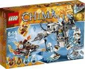 LEGO Chima Icebite's Drilklauw - 70223