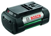 Bosch High Power Lithium-Ion accu - 36 Volt - 4,0 Ah