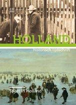 Historisch Tijdschrift Holland 2011-4 - Sport in Holland