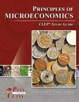 Principles of Microeconomics CLEP Test Study Guide