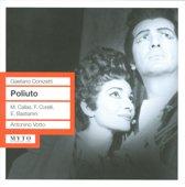 Donizetti: Poliuto (Scala 1960)
