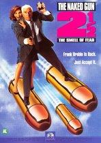 DVD cover van NAKED GUN 2 1/2 (D)