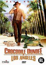Crocodile Dundee In LA (dvd)