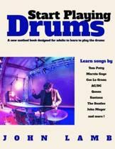 Start Playing Drums
