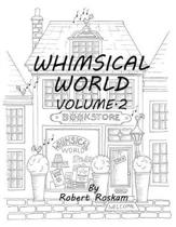 Whimsical World Vol.2
