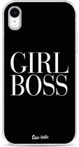 Casetastic Softcover Apple iPhone XR - Girl Boss