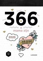 Mama Baas - De Mama Baas scheurkalender 2020