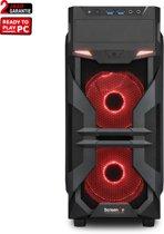 AMD Ryzen 3 3200G Budget Game Computer V.2 / Gamin