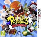 Rabbids Rumble 3D - 2DS + 3DS