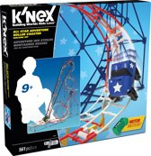 K'NEX All Star Adventure - Achtbaan
