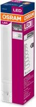 Osram Dulux-D LED 7W 840 | Koel Wit - 2-Pin - Vervangt 18W
