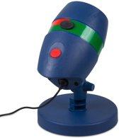 4Seasonz Laser projector kerstdecoratie - binnen en buiten gebruik